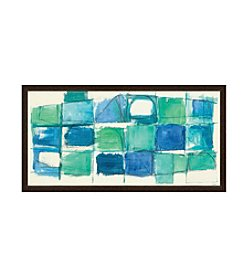 Greenleaf Art 131 West 3rd Street Framed Canvas Art