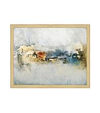 Greenleaf Art Horizon Framed Canvas Art