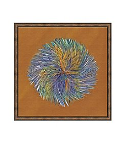 Greenleaf Art Synergy Framed Canvas Art