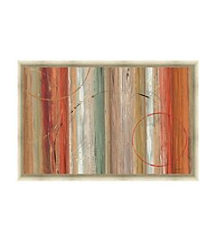 Greenleaf Art Spiced Framed Canvas Art
