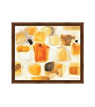 Greenleaf Art Sushi Framed Canvas Art