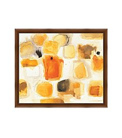 Greenleaf Art Sushi Framed Canvas Art