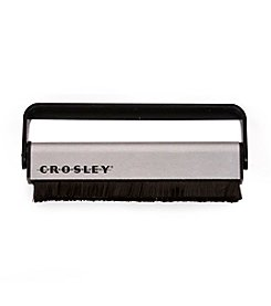 Crosley® Carbon Fiber Record Cleaning Brush