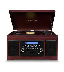 Crosley® Cannon CD Recording Entertainment Center