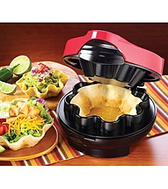 Nostalgia Electrics® Tortilla Bowl Maker