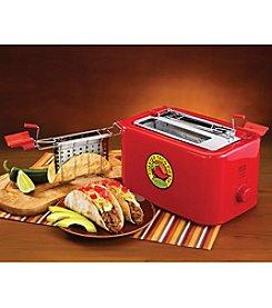 Nostalgia Electrics® Baked Taco Shell Toaster
