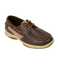 "Deer Stags® Boys' ""Jay"" Boat Shoes"