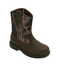 "Deer Stags® Boys' ""Tour"" Waterproof Boots"