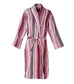 Christy Capsule Stripe Robe