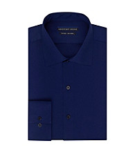 Geoffrey Beene® Men's Big & Tall Fitted Long Sleeve Dress Shirt