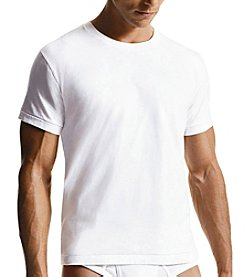 Calvin Klein Men's 3-Pack Basic Crew Tee