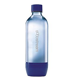 SodaStream 1-Liter Dishwasher Safe Carbonating Bottle