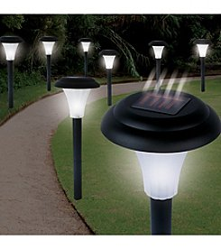 Pure Garden Bright Solar Accent Lights