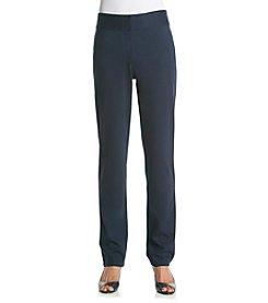 Laura Ashley® Ponte Pants