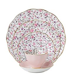 Royal Albert® Rose Confetti Vintage China Collection