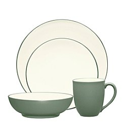 Noritake® Colorwave Green Dinnerware Collection