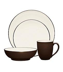 Noritake® Colorwave Chocolate Dinnerware Collection