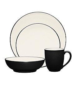 Noritake® Colorwave Graphite Dinnerware Collection
