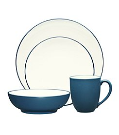 Noritake® Colorwave Blue Dinnerware Collection