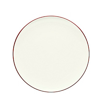 "Noritake® Colorwave Raspberry 10 1/2"" Dinner Plate"