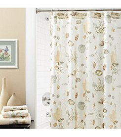 Croscill® Seashore Shower Curtain
