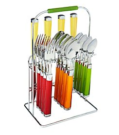 Fiesta® Temptation 16-pc. Flatware Set