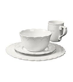 Gallery® Round 4-pc. Place Setting