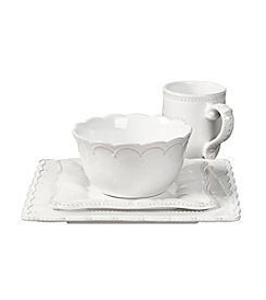 Gallery® Square 4-pc. Place Setting