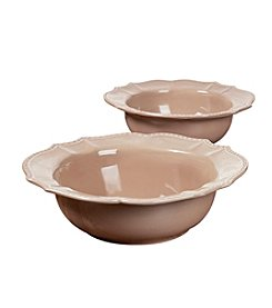 Gallery® Round 2-pc. Serving Bowls