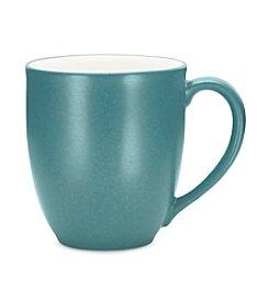 Noritake Colorwave Turquoise oz. Mug