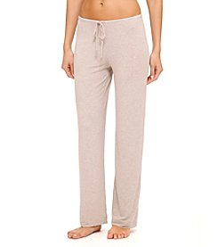 DKNY® Knit Pants - Almond Heather