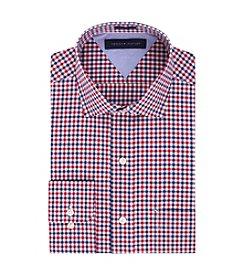 Tommy Hilfiger® Men's Regular Fit Long Sleeve Dress Shirt