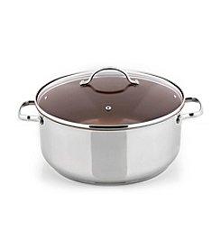 Kevin Dundon Signature 9.7-qt. Copper Dutch Oven Pot