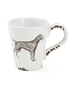 Ruff Hewn Dog Mug
