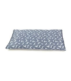 John Bartlett Pet Grey Dog Extra Large Pet Bed