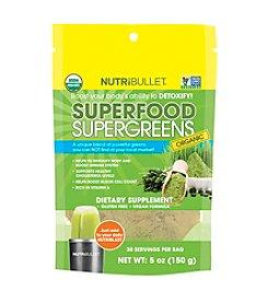 NutriBullet™ Superfood SuperGreens Boost