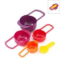 Joseph Joseph Nest Cups 5-pc. Compact Measuring Cup Set