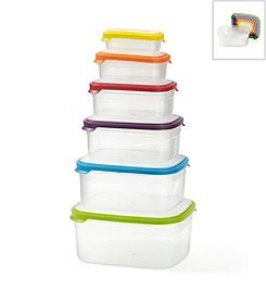 Joseph Joseph Nest 12-pc. Compact Storage Container Set
