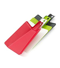 Joseph Joseph Chop2Pot Plus Folding Chopping Board