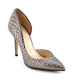 "Jessica Simpson ""Caldas"" High Dress Heels"