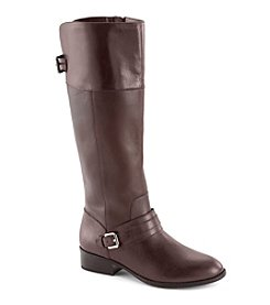 "Lauren Ralph Lauren ""Maritza"" Dress Riding Boots"