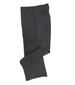 Champion® Boys' 2T-7 Fleece Cargo Pants