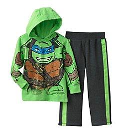 Nannette® Boys' 2T-4T 2-pc. Teenage Mutant Ninja Turtle Set *