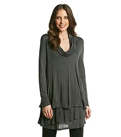 Chelsea & Theodore® Tiered Tunic