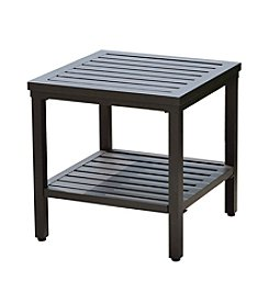 Sunjoy Calais Side Table