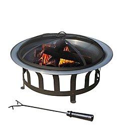 Sunjoy Kendleton Fire Pit