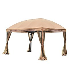 Sunjoy DeCordova Domed Top Gazebo
