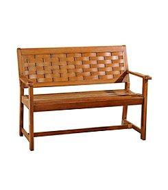 Sunjoy Wylie Bench