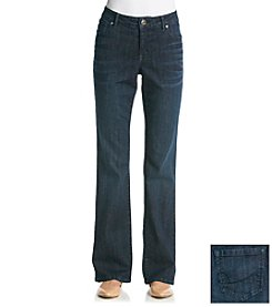 Nine West Vintage America Collection® Boho Bootcut Jeans