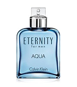 Calvin Klein ETERNITY for men AQUA 6.7-oz Eau de Toilette Jumbo Size Fragrance
